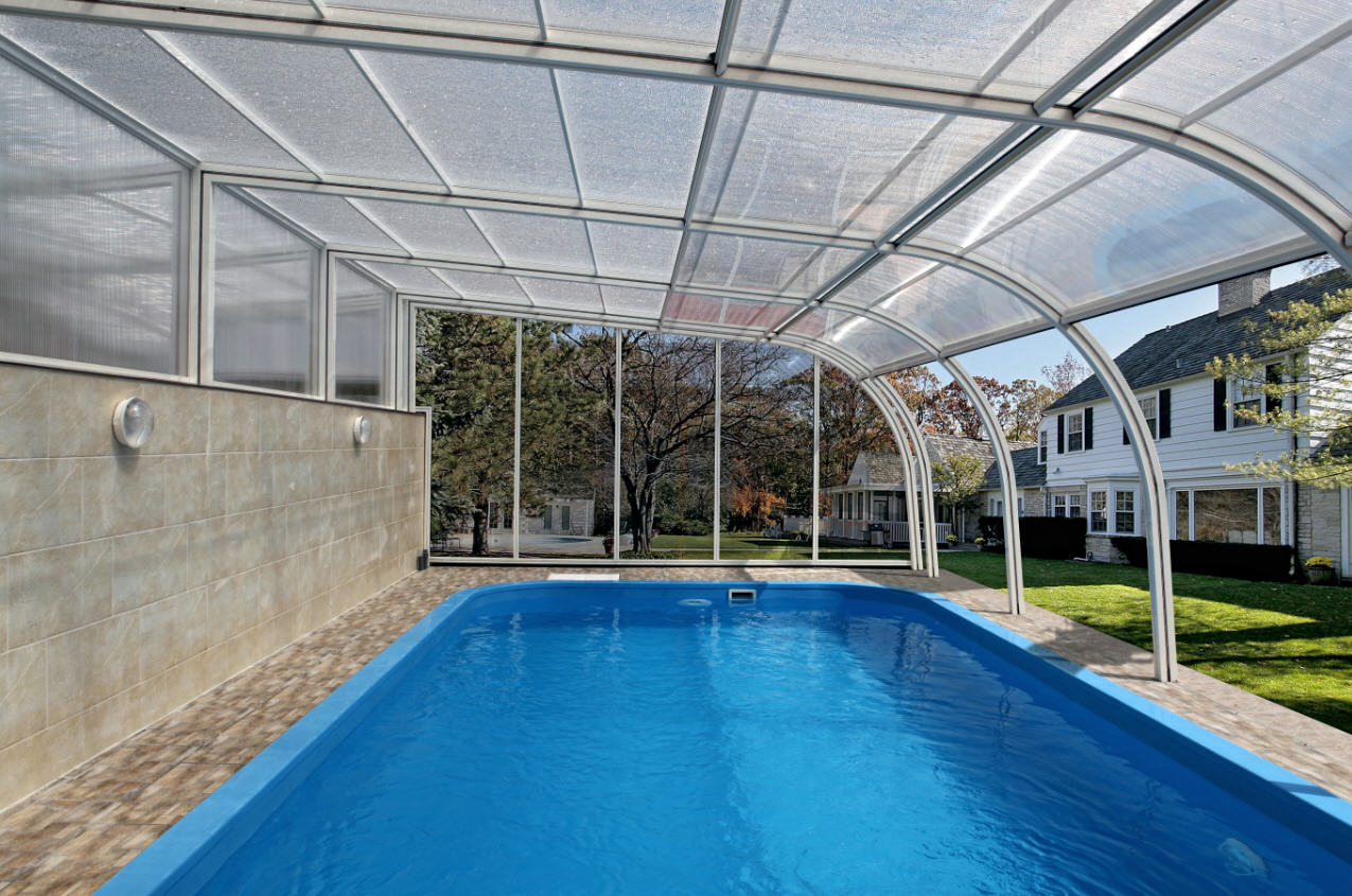 Galaxy-Domestic-Pool-Enclosure-Asymmetric-Lean-To-Lift-Up-Sides-Option-White-Interior