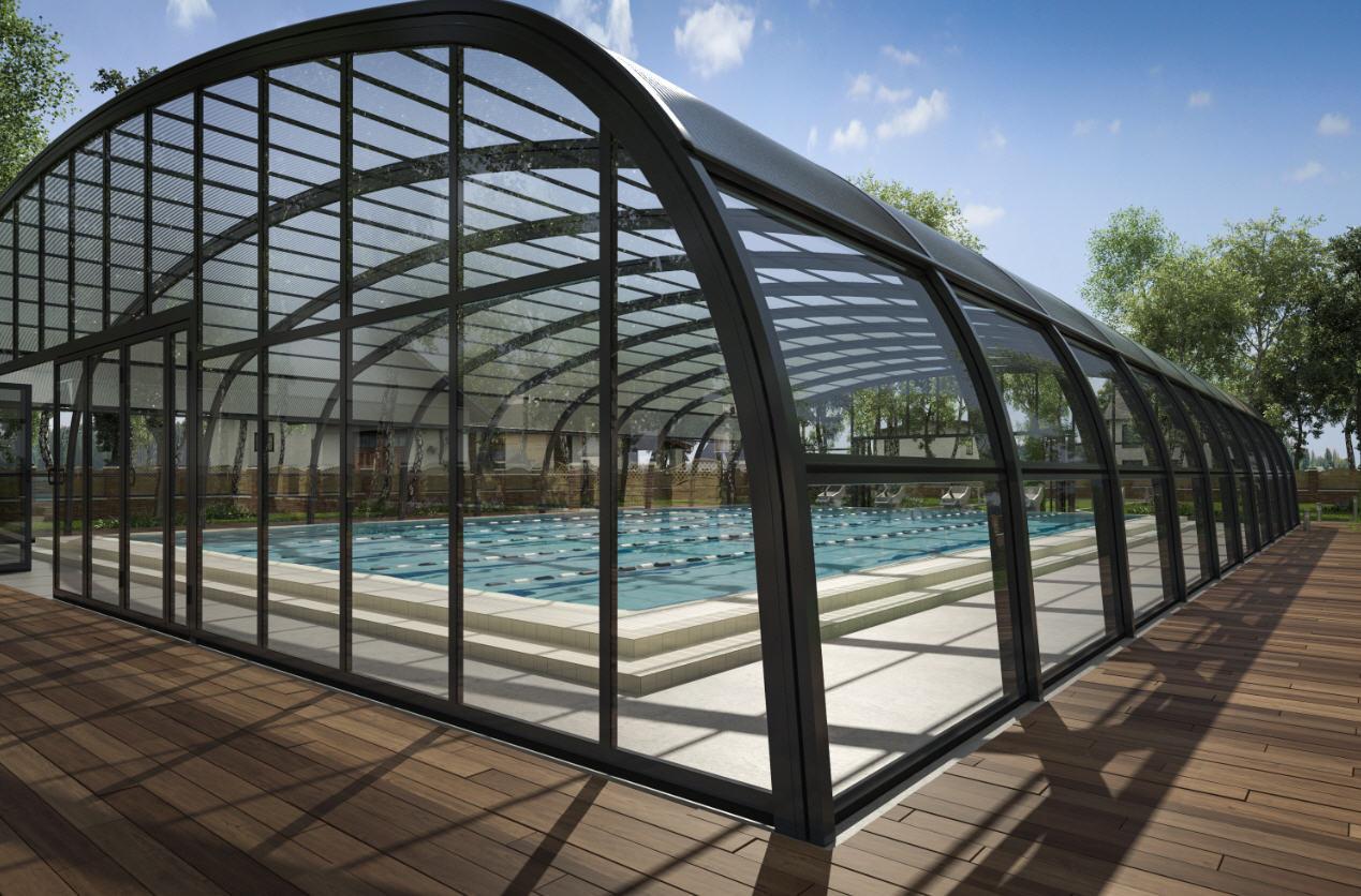 Galaxy-Pool-Enclosure-Grey-Colour